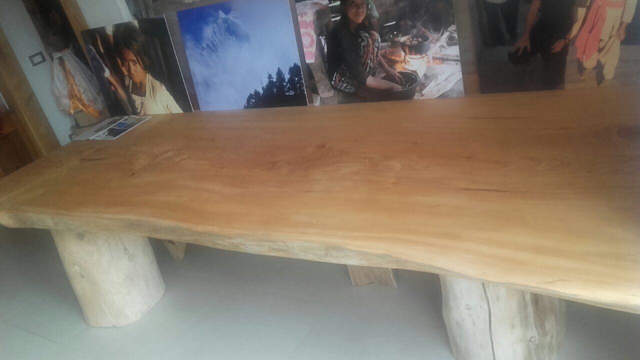 Tavolo cedro